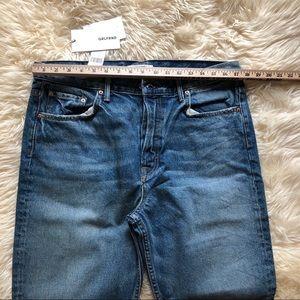 GRLFRND Jeans - GRLFRND Denim Karolina High-Rise Skinny Jeans
